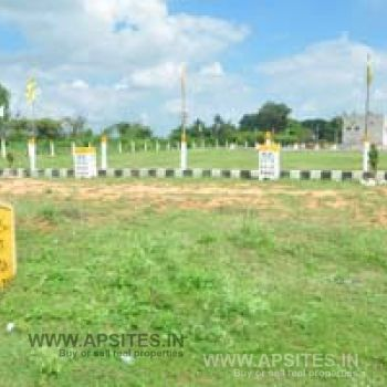 MITHRA PROPERTIES TUDA APPROVED PLOTS