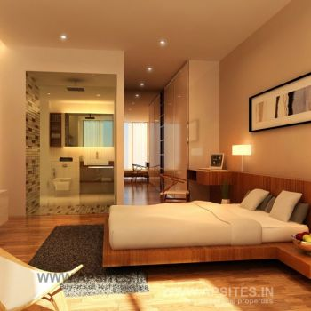 2BHK FLATS FOR SALE AT MANIKONDA