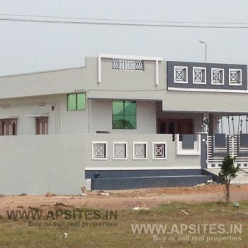 2 BHK Independent & DUPLEX Homes