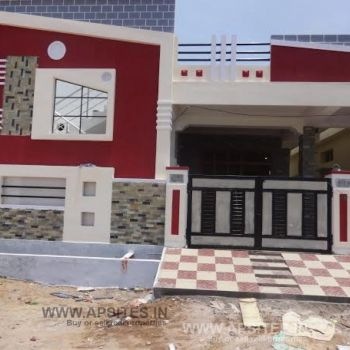 New independent house for sale in Beeramguda BHEL