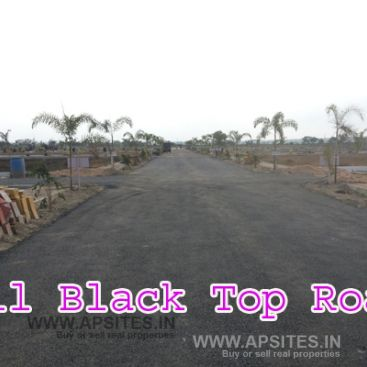 Plots in Rajahmundry
