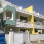 Independent houses for sale at happyhomes colony, rajenderanagar