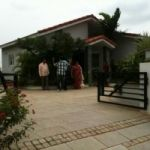 FARM HOUSE AND WEEKEND HOMES AVAILABLE IN INTEGRATED COMMUNITY@32LAKHS RS