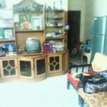 furnished single bedroom apt