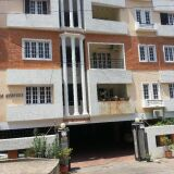 3BHK Semi Furnished Flat For Rent ready to occupy