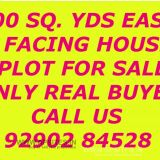 200 Sq. Yds Residential Housing Plot for sale Near Medchal Town