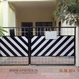 3 BHK Unfurnished house for Rent, Alwal, Opp Loyola College, BHEL Colony