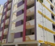 2 bhk ready to occupy deluxe flats for sale at miyapur/matrusrinagar,35.5lacs