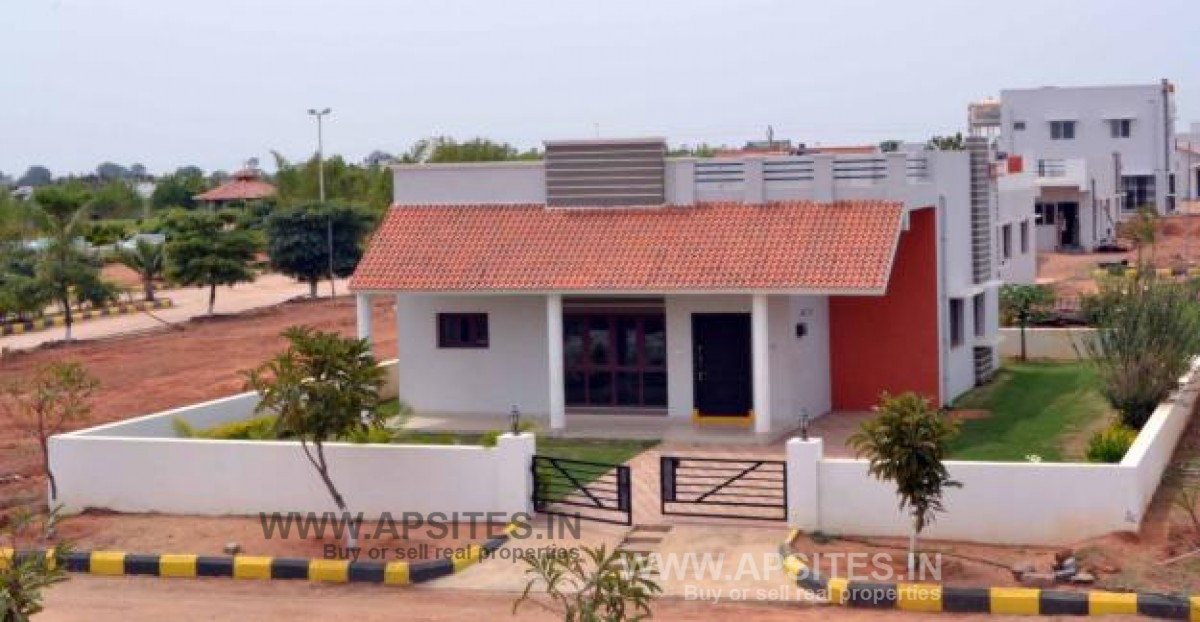 Farm House And Weekend Homes Available In Integrated Community 32lakhs