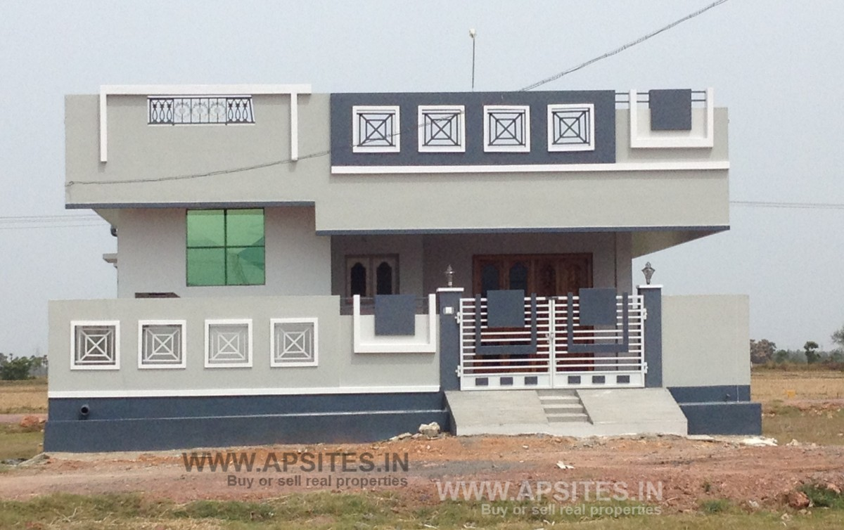 Apsites In Andhra Pradesh And Telangana Real Estate