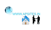 apsites.in :  Andhra Pradesh and Telangana real estate advertisements